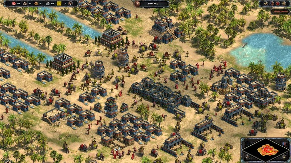 Age of Empires Definitive Edition PC Free Download Screenshot 1
