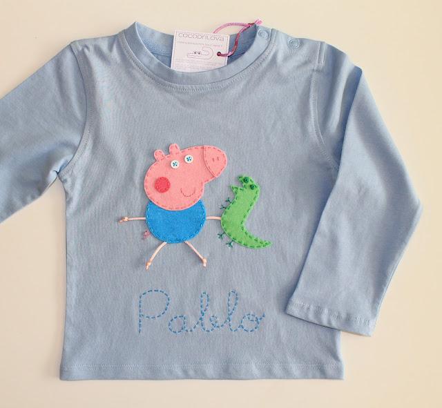 camiseta-personalizada-peppapig