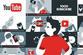 Dukungan Email Youtube Tidak Muncul