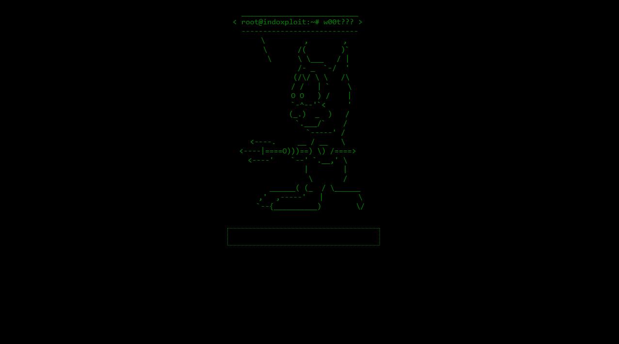 Download Shell Backdoor IndoXploit V.3
