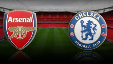 Ngentot ML Cabe-Cabean: Prediksi Skor Arsenal Vs Chelsea ...