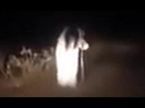 Video Bocah Kejar Penampakan Kuntilanak di Rel Kereta Api Yang Hebohkan Netizen