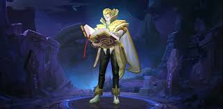Hero Estes - Build, Skill, Harga, Ability, Emblem Yang Cocok, Hingga Tips - Tips Menggunakannya