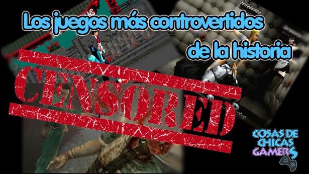 Juegos censurados