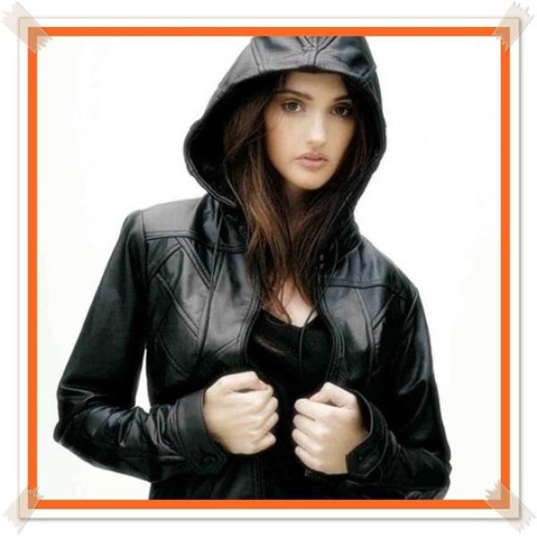 model jaket kulit import