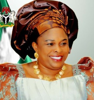 Unidentified Security Operatives Invade Patience Jonathan's Abuja House (Watch Video)