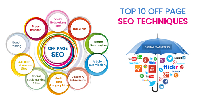 Latest Digital Marketing (SEO) Off Page Submission Sites