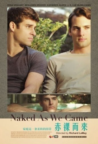 Naked As We Came - Película - Online - Sub español - 2013