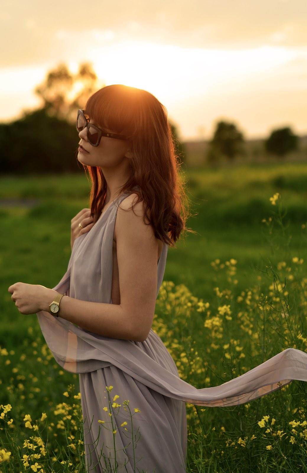 letnia sukienka | sukienka na wakacje | idealna sukienka maxi | dluga sukienka na wesele | blog o modzie | moda blog