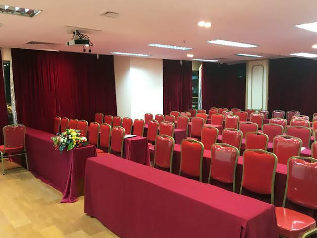Phòng đào tạo chuyên nghiệp tại Hà Nội – 098.235.4969