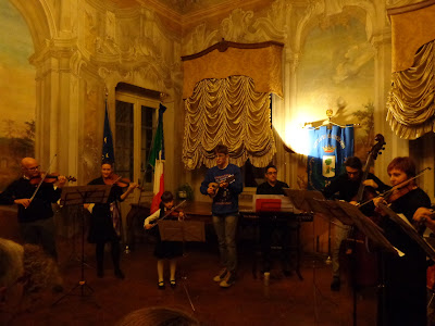 periscope for arts concerto di natale