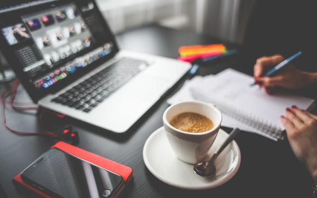 Cụ Thể Công Việc Về Marketing Online