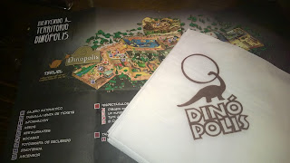Dinopolis - Teruel