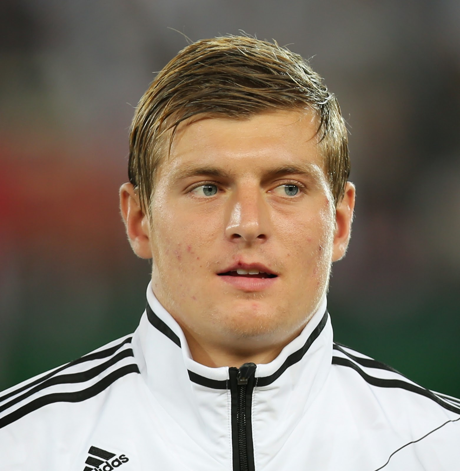 Biography of Toni Kroos ~ Picture World