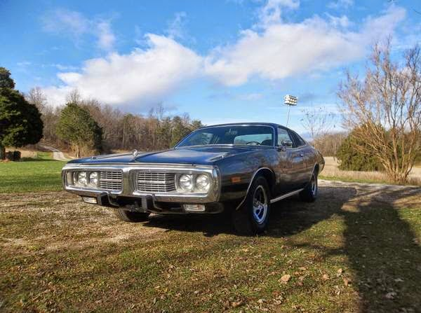 1973 Dodge Charger SE for Sale - Buy American Muscle Car