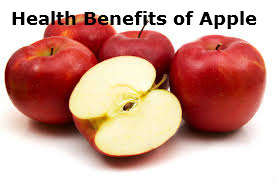 Apple and its Helath Benefits