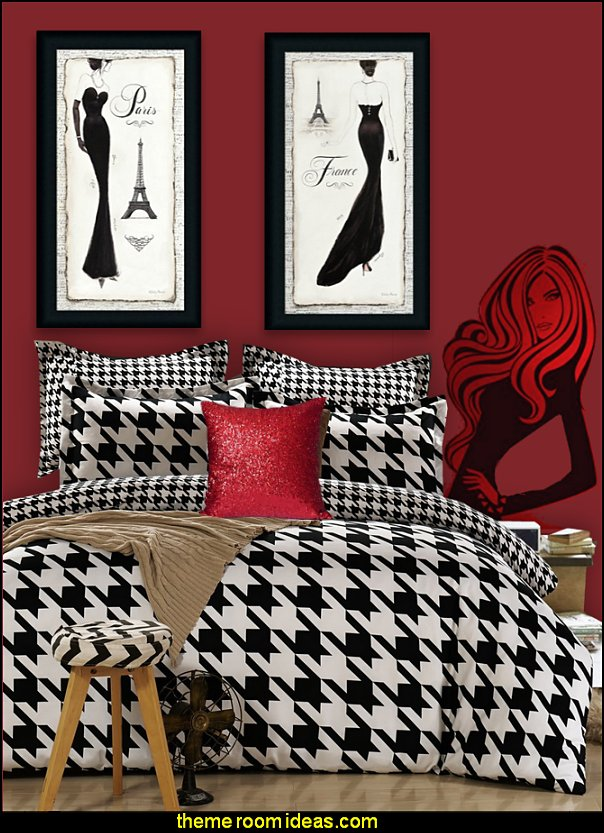 fashion diva theme bedroom decorating fashion theme decorations fashion themed bedrooms