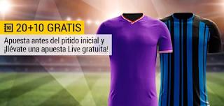 bwin promocion Fiorentina vs Inter 5 enero