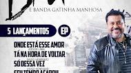 Baixar - Edson Lima & Gatinha Manhosa - EP 2019