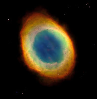The Ring Nebula