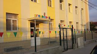 New, Nursery School, Open, Yambol,