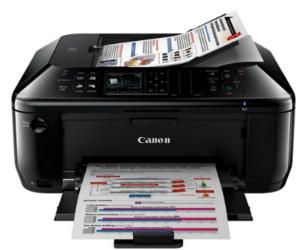 Canon PIXMA MX514 Driver Downloads Free