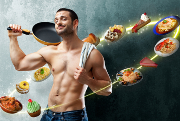 Nutrition for abs that gets results!
