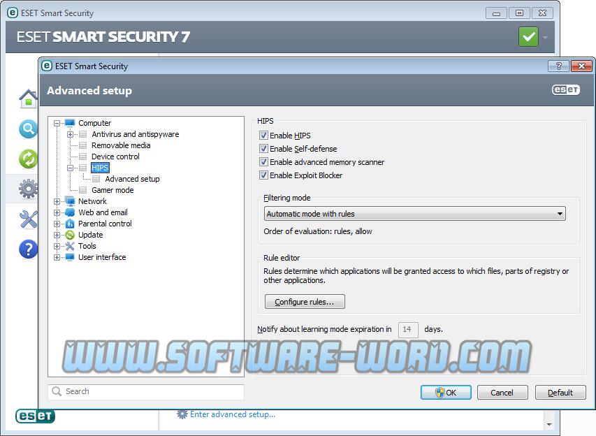 activator eset smart security 7