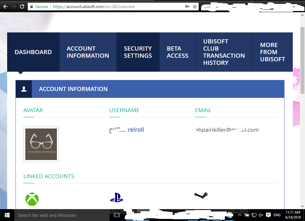 Uplay Account Username and Password Free - DMZ Networks