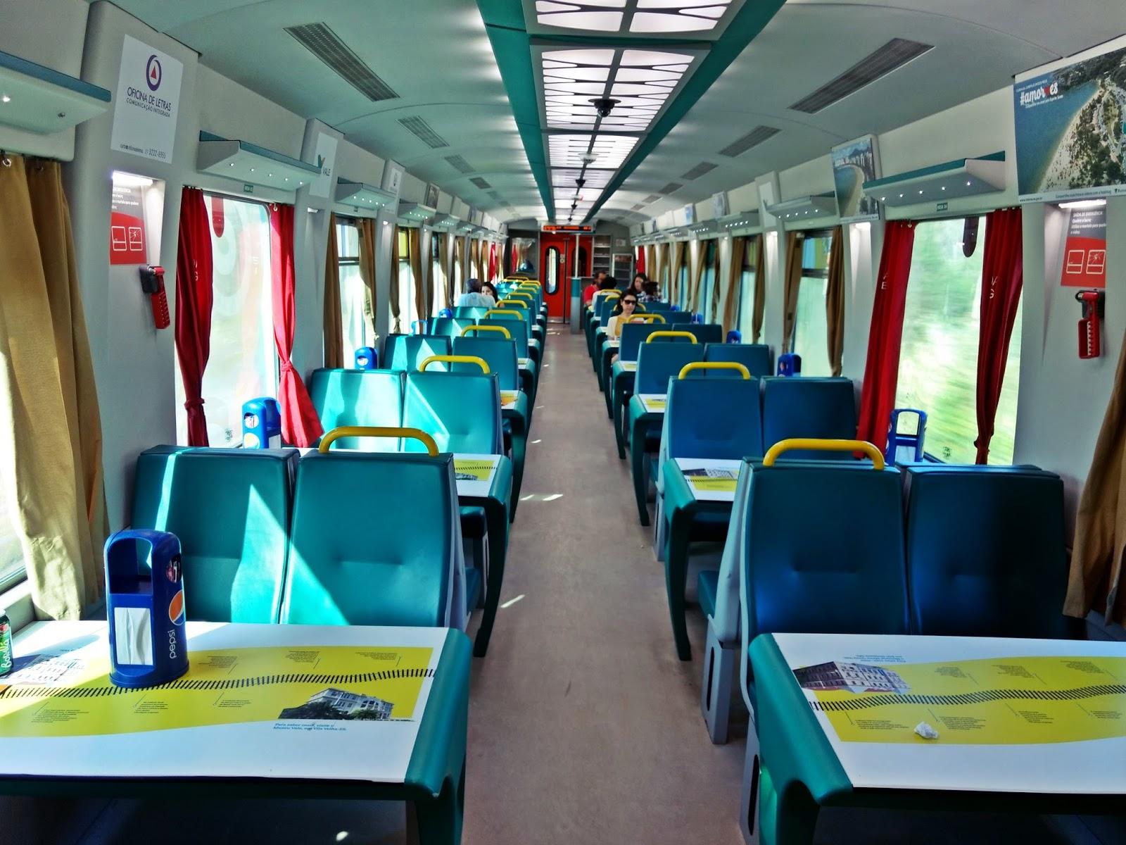 Trem da Vale, todas as informações e valores