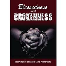 Blessedness out of Brokenness(2016)