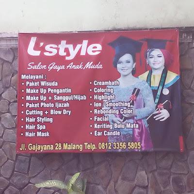 Spa & Beauty - Pusat Kecantikan di Malang
