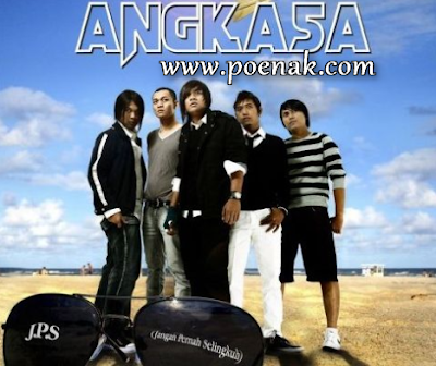 Full Album 2008 Lagu Angkasa Band