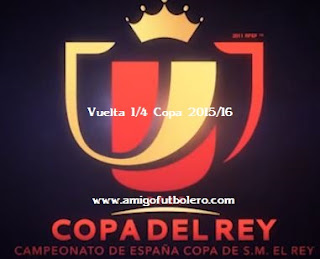 Beautiful Cuartos De La Copa Del Rey 2015 Photos - Casa & Diseño ...