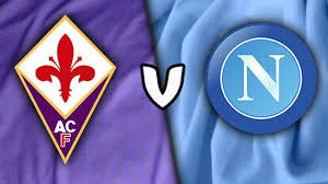 Fiorentina vs Napoli Full Match And Highlights