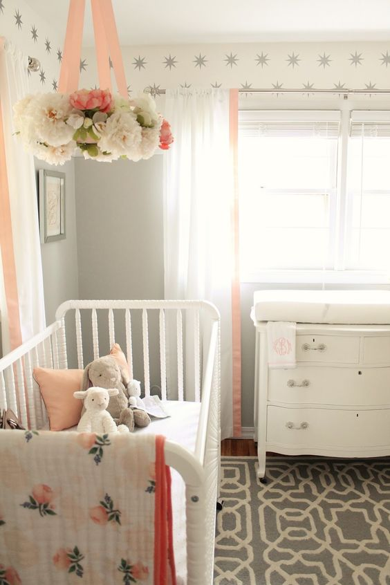 10 Great Little Girls Rooms That Are Not Pink Everyday