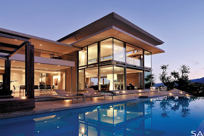 Montrose Cape Town, South Africa By Saota
