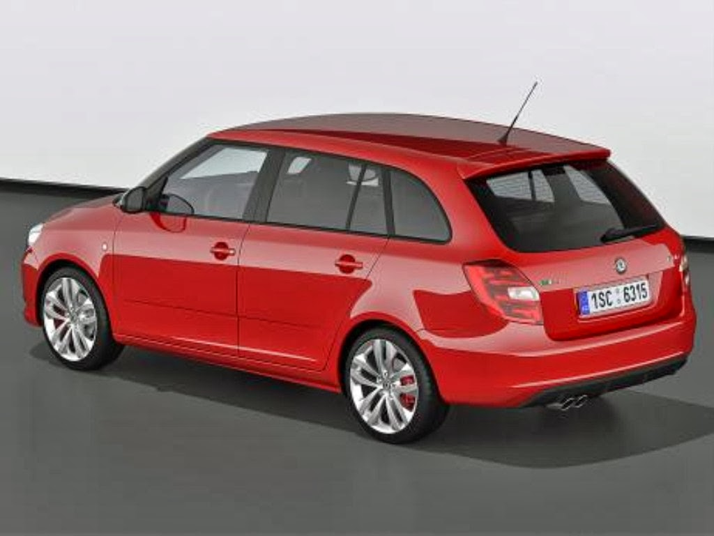 skoda fabia combi 2014 wallpapers prices specification. Black Bedroom Furniture Sets. Home Design Ideas