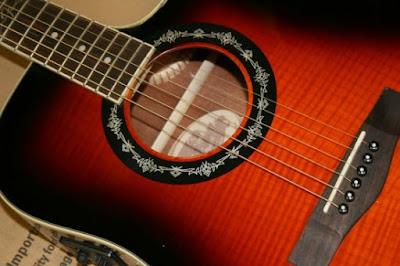 Đàn Guitar Fender T-Bucket 300CE