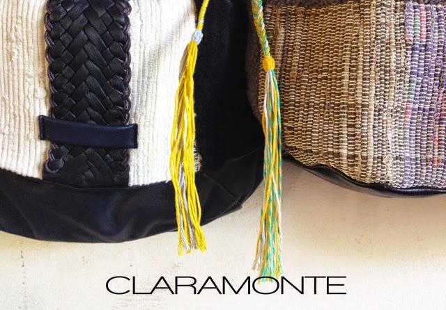 Sacs Claramonte  Hiver 2015 ©lovmint