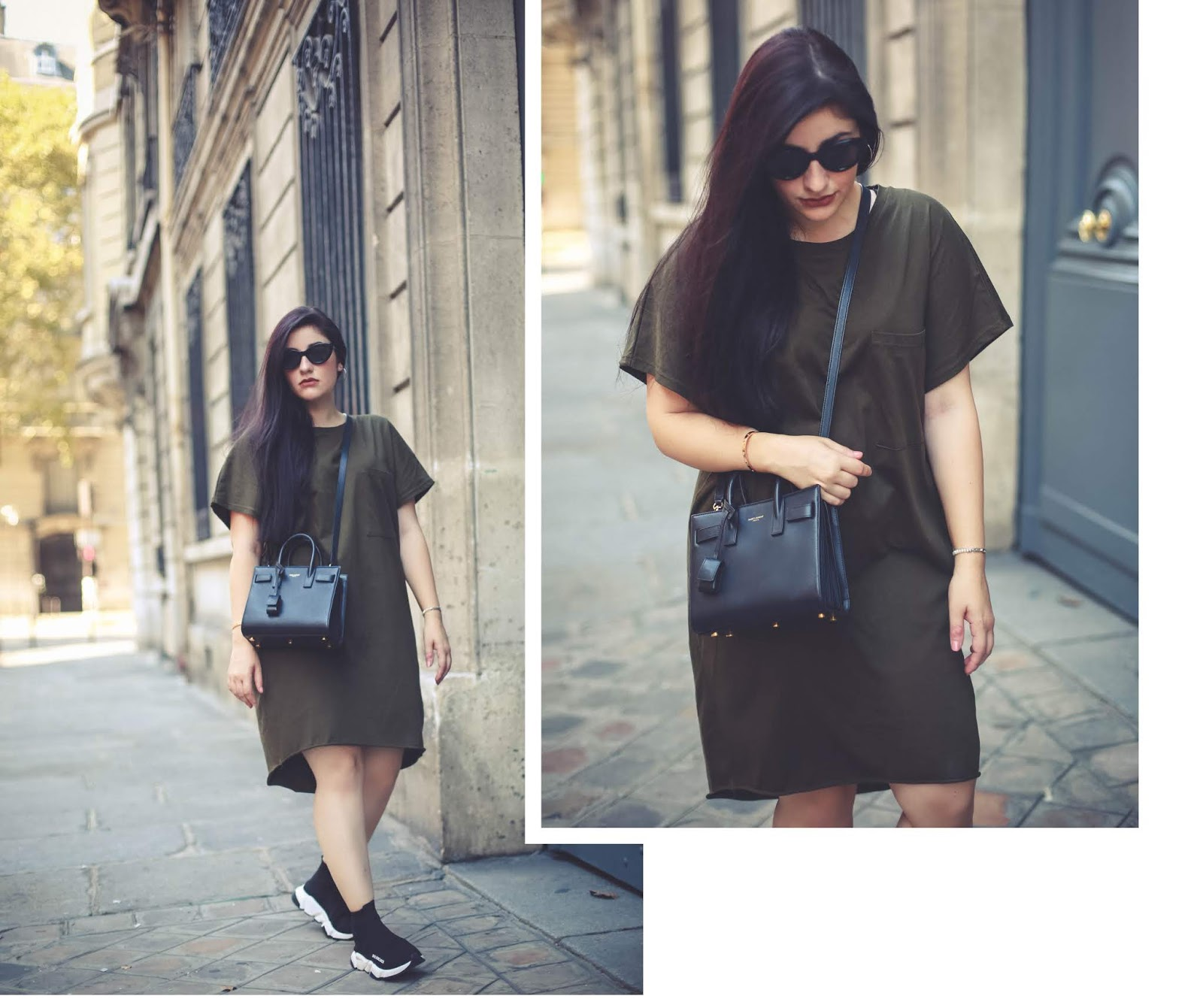 blog mode look minimaliste
