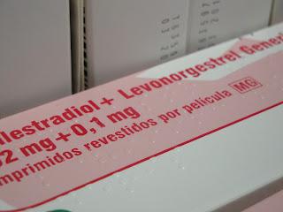 Quantos dias depois da pílula vem a menstruação
