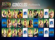 Ver La Isla 2016 La revancha capítulos