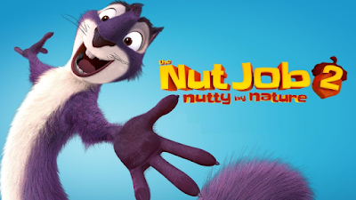 """Daftar Kumpulan Lagu Soundtrack Film The Nut Job 2: Nutty by Nature (2017)"""