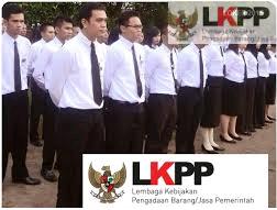 Lowongan Kerja Rekrutmen Non-PNS Biro Umum dan Keuangan LKPP Januari 2017
