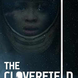 Poster The Cloverfield Paradox 2018