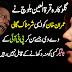 Quratulain Balouch Tweet to Imran Khan