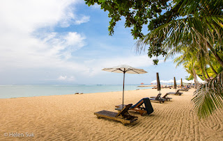 Sanur, Pantai Pasir Putih Nan Indah di Bali