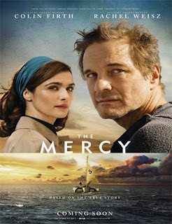 The Mercy (Un viaje extraordinario) (2018)