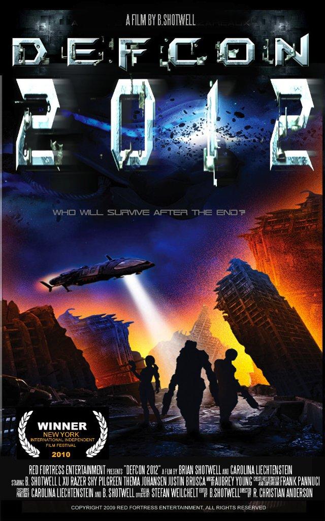 Defcon (2012) ศตวรรษโลกวินาศ